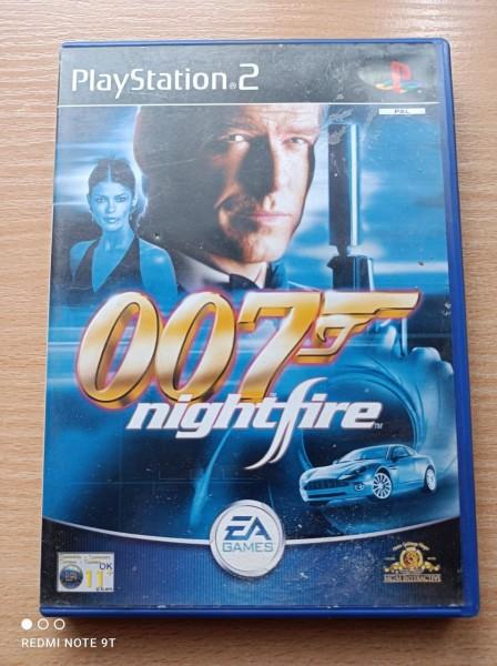 007 Night Fire