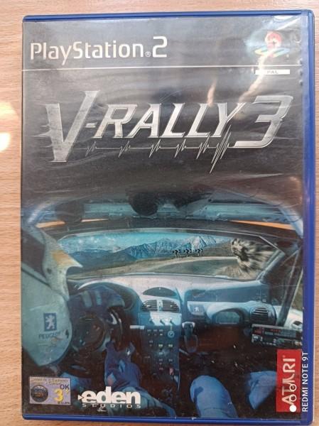 V Rally 3