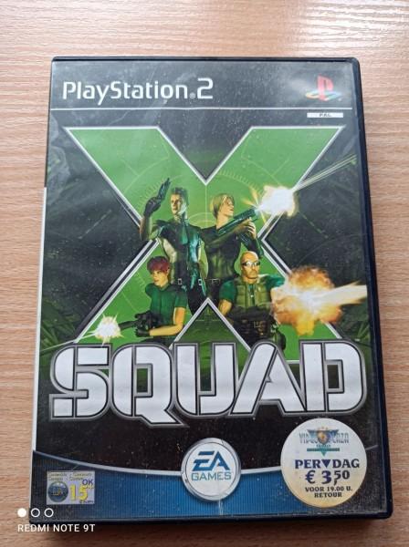 X Squad