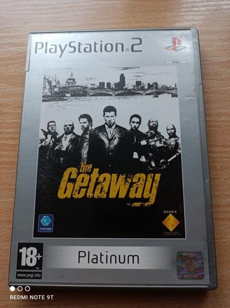 The Getaway Platinium